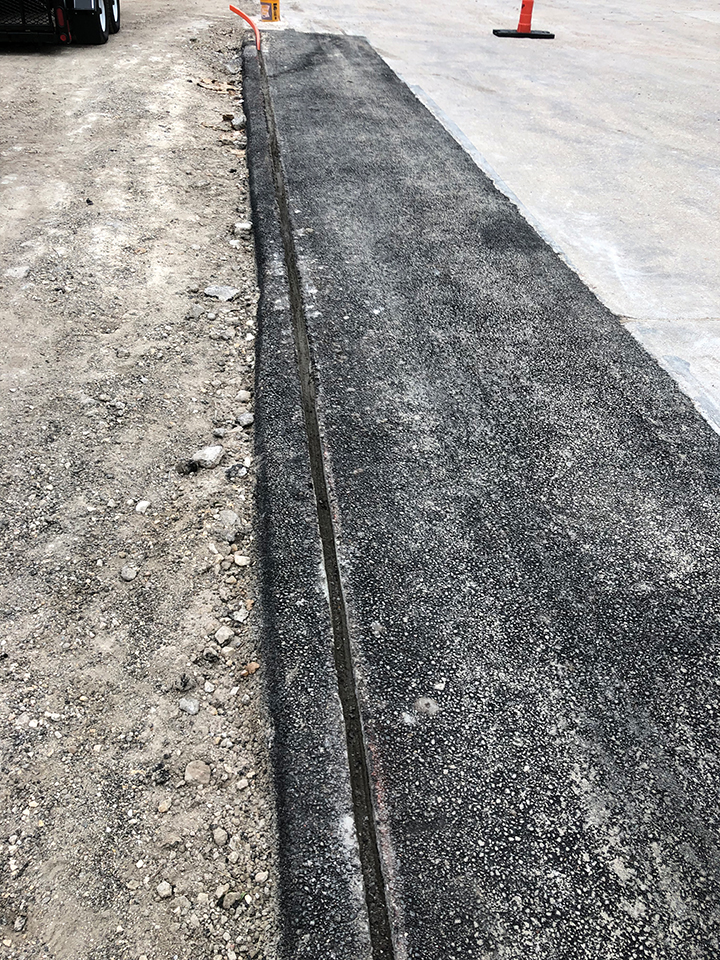 Microtrenching Goes Mainstream